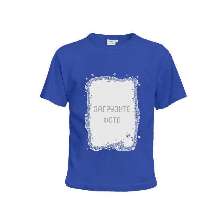 где сделать футболку с фотографией в воронеже можно назвать