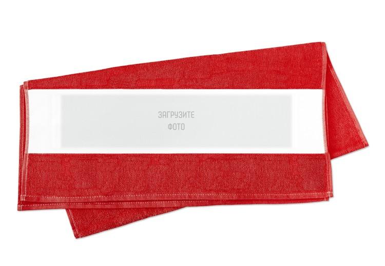 было печать картинки на полотенце рассказали