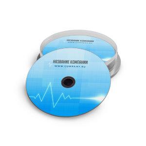фото на диск