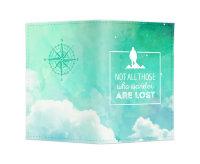 картинка на обложке для паспорта