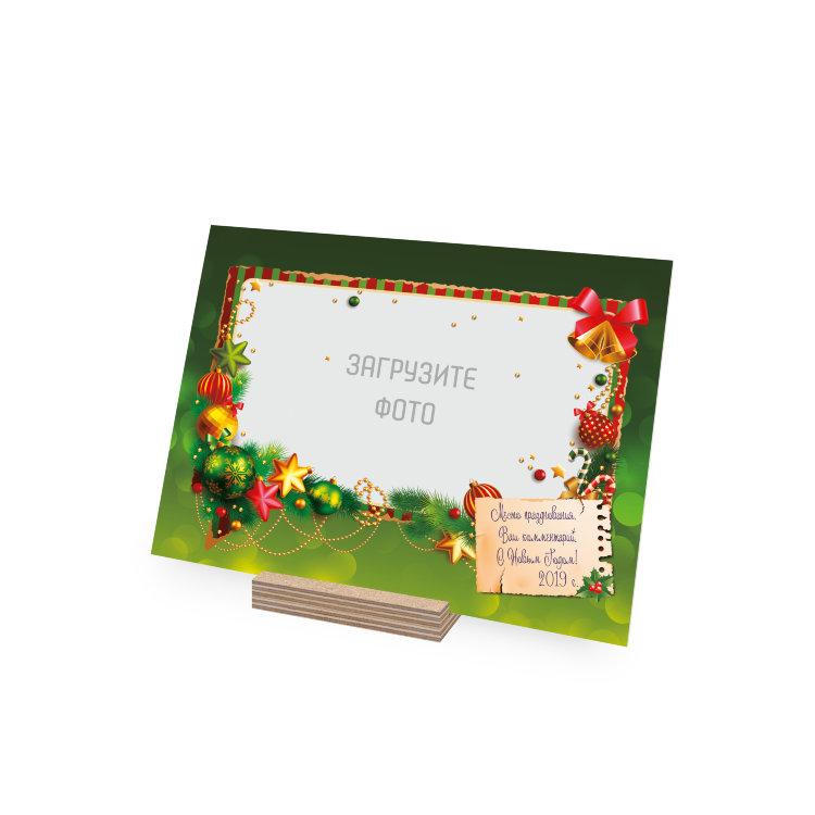 Настольные открытки онлайн